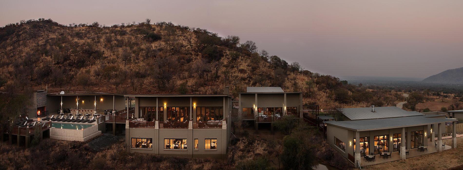 Shepherds Tree Lodge